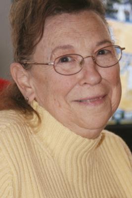Sandra L. Billam