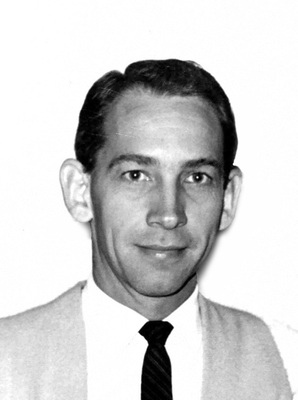 H. Ray Bedwell