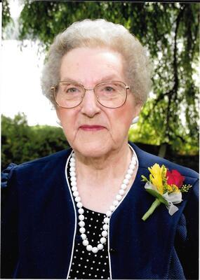 Annabell A. Stricker