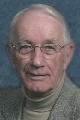 Bill R. Baker
