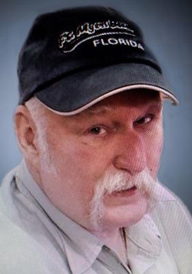 Kenneth R. Foy