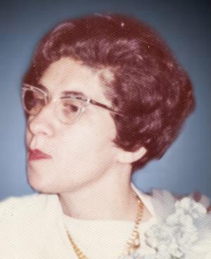 Mary Frances Badolato