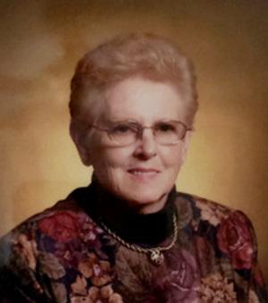 Martha Ann Gill