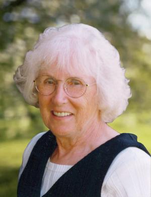 Agnes B. Allington