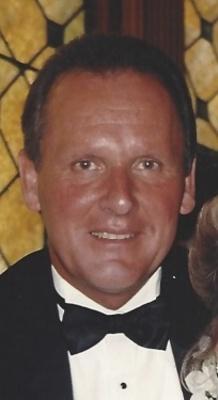 Michael Paul Evans