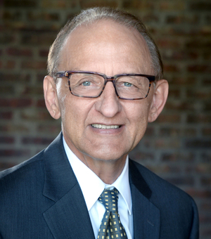 Ron Melton Ivey