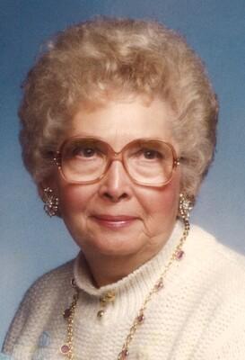 Lucile Helen Banker