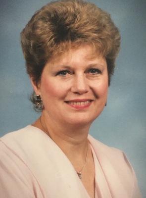 Carole Martha Foht