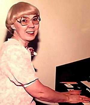 Marilyn Lavina Wormeringer