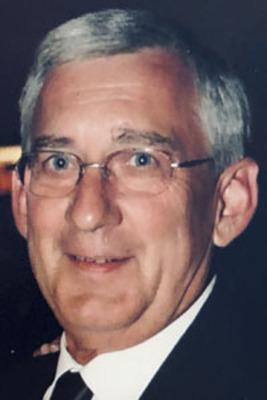 Ronald L. Yoder
