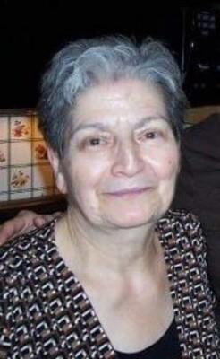 Reva Joyce Jenkins