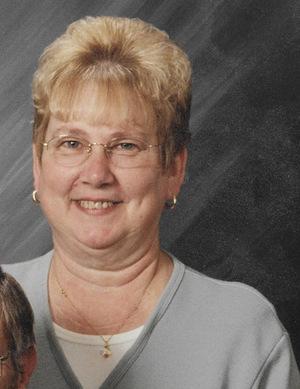 Judith Ann Kritz