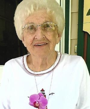 Barbara Jean Sobol