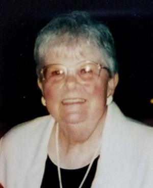 Gloria B. Stewart