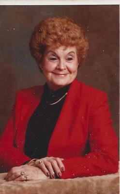 Mary Rita Dunn