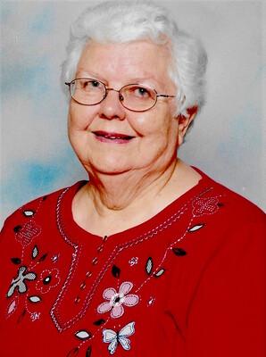 Janet K. Browning Jones
