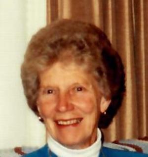 Dorothy Louise (Cooper) Monroney