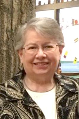 Marcia Kay (Brosher) Ford