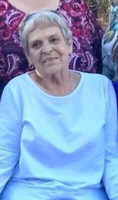 Mydia Patricia Pat Harris