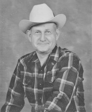 Eugene Snuffy Carpenter