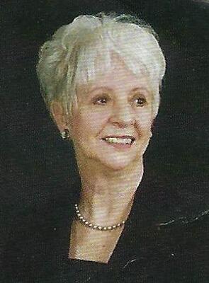 Bonnie Colleen Callas