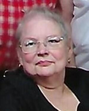 Martha Julia Sparks