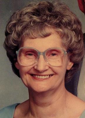 Pauline May Stahl