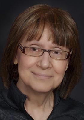 Elaine McGavran