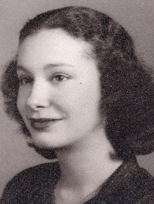 Hazel Annette Smith