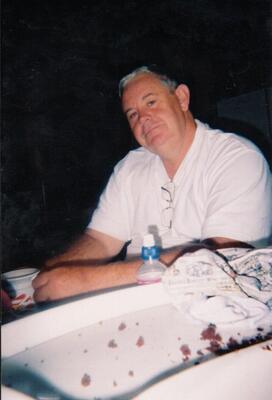 Dennis Raymond Sleeker