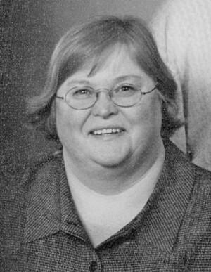 Lee Ann Bennett