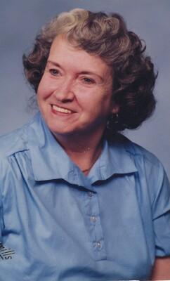Sylvia Marie Jarrell Bailey