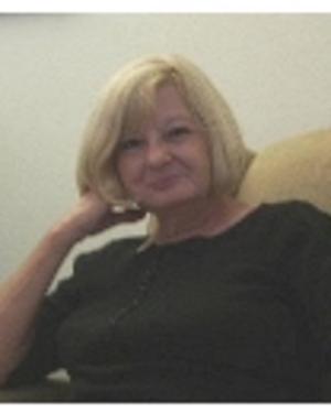 Eleanor Carol Bowden
