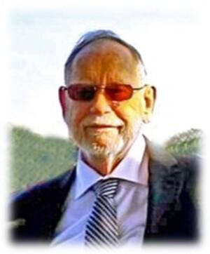 Reverend Bobby Lee Wood