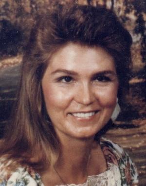Kathy Marie Lucas