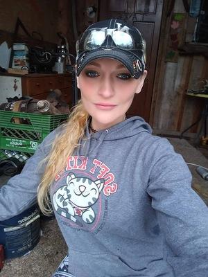 Kristy Lynn Dean