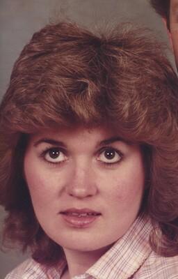 Anita Rae Synan Whitmer