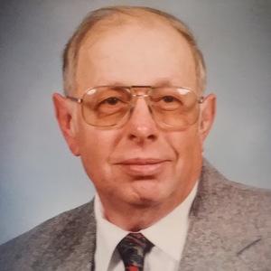 Harry Rearick