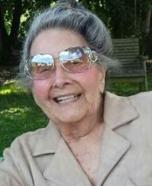 Betty S. Basham