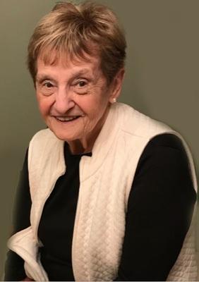 Carmen Louise Wanacheck