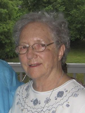 Ann Wallace Richardson