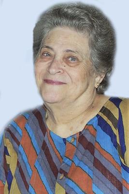 Ethelene Hancock Hart