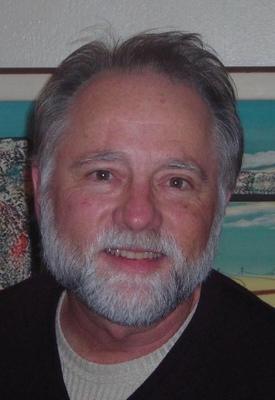 Michael Rowland Hardwick