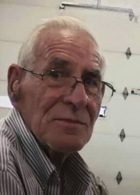 Frank E. Veach Sr.