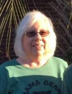 Lucinda Cindy Ann Fields