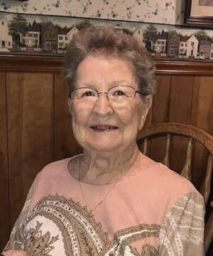 Dorothy Marie Griffith