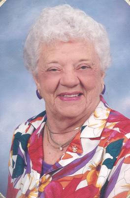 Dorothy Mae Dot Foster