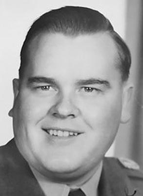 Charles Allen