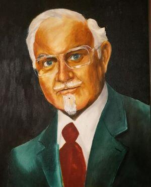 Robert Archie Benninger