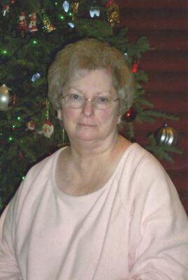 Patricia Dare Satterwhite Moore